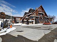 Redenka Lodge hotel bansko
