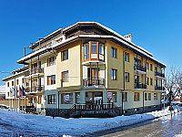 Mont Blanc Hotel  hotel bansko