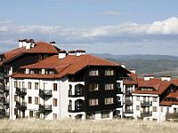 All Seasons Hotel Club hotel bansko