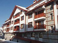 Pirin River Hotel & Spa hotel bansko