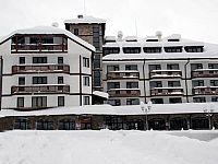 Elegant Spa Hotel hotel bansko