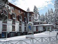 Saint George Hotel hotel bansko