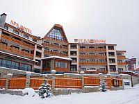 Saint Ivan Rilski Hotel hotel bansko