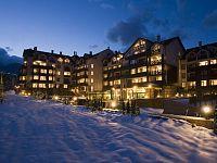 Premier Mount Resort hotel bansko