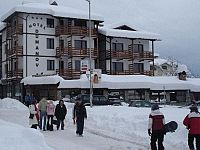 Dumanov Hotel hotel bansko