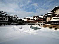 Royal Towers Hotel hotel bansko