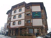 Emerald Spa Hotel hotel bansko