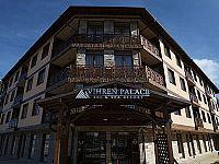 Vihren Palace hotel bansko
