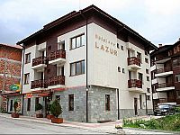 Lazur Family Hotel hotel bansko