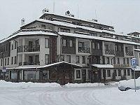 Banderitsa Hotel hotel bansko