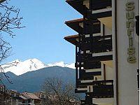 Sunrise Park Hotel hotel bansko