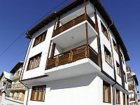 Snowplough Apartments hotel bansko