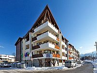 Mountview Lodge hotel bansko